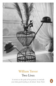 Two Lives by William Trevor, 9780141044613