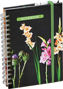 Botanical Style Mini Notebook (Miniature Edition) by Ryland Peters & Small, 9781849759502