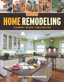 Home Remodeling (Planning*Design*Construction) by , 9781600854286