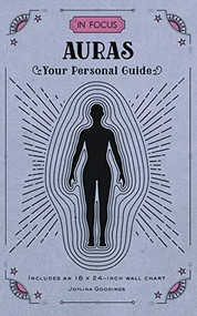 In Focus Auras (Your Personal Guide) by Joylina Goodings, 9781577152248