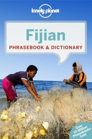 Lonely Planet Fijian Phrasebook & Dictionary (Miniature Edition) by Aurora Quinn, Lonely Planet, 9781743211878