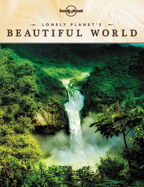 Lonely Planet's Beautiful World (Miniature Edition) by Lonely Planet, Lonely Planet, 9781743217177