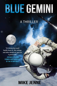 Blue Gemini (A Thriller) - 9781945863059 by Mike Jenne, 9781945863059