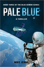 Pale Blue (A Thriller) - 9781945863387 by Mike Jenne, 9781945863387