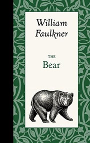 The Bear - 9781429096225 by William Faulkner, 9781429096225