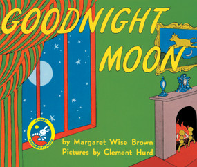 Goodnight Moon - 9780064430173 by Margaret Wise Brown, Clement Hurd, 9780064430173
