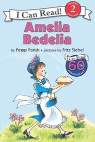 Amelia Bedelia by Peggy Parish, Fritz Siebel, 9780064441551