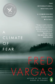 A Climate of Fear by Fred Vargas, Sian Reynolds, 9780143109457
