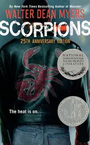 Scorpions - 9780064470667 by Walter Dean Myers, 9780064470667
