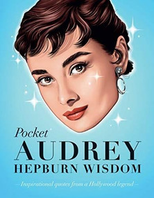 Pocket Audrey Hepburn Wisdom by Hardie Grant, 9781784883614