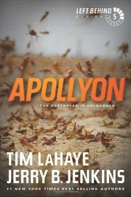 Apollyon (The Destroyer Is Unleashed) by Tim LaHaye, Jerry B. Jenkins, 9781414334943