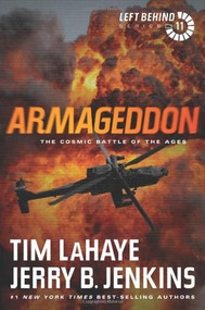 Armageddon (The Cosmic Battle of the Ages) by Tim LaHaye, Jerry B. Jenkins, 9781414335001