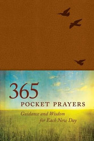 365 Pocket Prayers (Miniature Edition) by Ronald A. Beers, 9781414337760