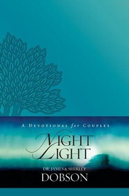 Night Light (A Devotional for Couples) - 9781414346786 by James C. Dobson, Shirley Dobson, 9781414346786