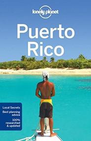 Lonely Planet Puerto Rico by Liza Prado, Lonely Planet, Luke Waterson, 9781786571427