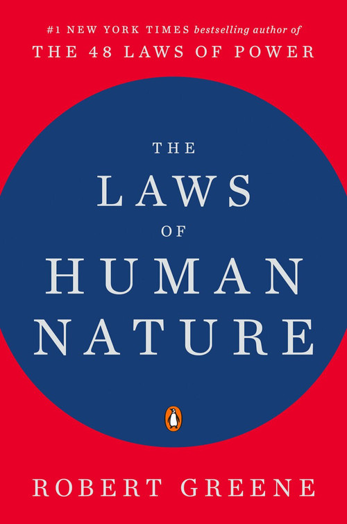 The Laws of Human Nature - 9780143111375 by Robert Greene, 9780143111375