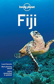 Lonely Planet Fiji - 9781786572141 by Lonely Planet, Paul Clammer, Tamara Sheward, 9781786572141
