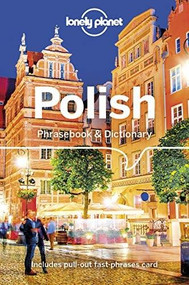 Lonely Planet Polish Phrasebook & Dictionary (Miniature Edition) by Lonely Planet, Piotr Czajkowski, 9781786573704