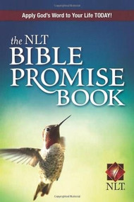 The NLT Bible Promise Book (Miniature Edition) by Ronald A. Beers, Amy E. Mason, 9781414369846