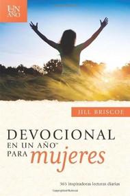 Devocional en un año para mujeres by Jill Briscoe, 9781414374741