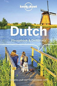 Lonely Planet Dutch Phrasebook & Dictionary (Miniature Edition) by Lonely Planet, 9781786574831