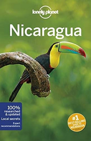 Lonely Planet Nicaragua - 9781786574893 by Lonely Planet, Anna Kaminski, Bridget Gleeson, Tom Masters, 9781786574893