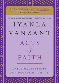 Acts of Faith (25th Anniversary Edition) - 9781982106843 by Iyanla Vanzant, 9781982106843