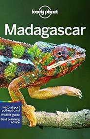 Lonely Planet Madagascar - 9781786576026 by Lonely Planet, Anthony Ham, Stuart Butler, Emilie Filou, Helen Ranger, 9781786576026