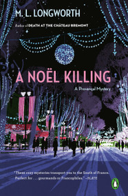 A Noël Killing by M. L. Longworth, 9780143134060