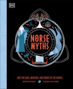 Norse Myths - 9780744033359 by Matt Ralphs, Katie Ponder, 9780744033359