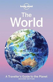 The World by Lonely Planet, Lonely Planet, 9781786576538
