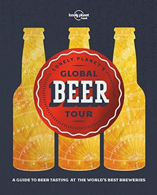 Lonely Planet's Global Beer Tour by Lonely Planet Food, Lonely Planet Food, 9781786577955