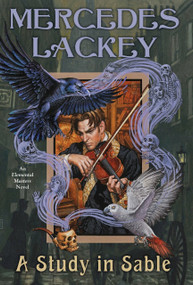 A Study in Sable by Mercedes Lackey, 9780756411619