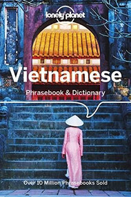 Lonely Planet Vietnamese Phrasebook & Dictionary (Miniature Edition) by Ben Handicott, Lonely Planet, 9781787013469
