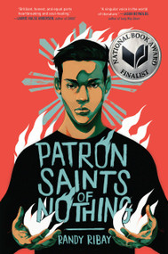 Patron Saints of Nothing by Randy Ribay, 9780525554912