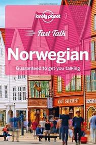 Lonely Planet Fast Talk Norwegian (Miniature Edition) by Lonely Planet, Daniel Cash, Sarah Corbisier, Runa Eilertsen, Doekes Lulofs, 9781787014732