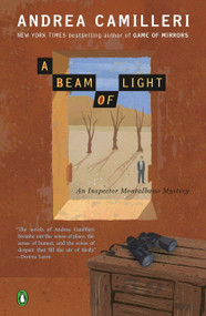 A Beam of Light by Andrea Camilleri, Stephen Sartarelli, 9780143126430