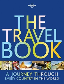 The Travel Book (A Journey Through Every Country in the World) - 9781787017634 by Lonely Planet, Lonely Planet, 9781787017634