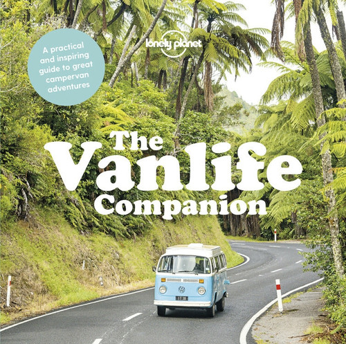 The Vanlife Companion (Miniature Edition) by Lonely Planet, Lonely Planet, 9781787018488