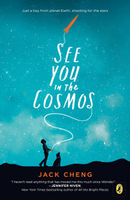 See You in the Cosmos - 9780399186387 by Jack Cheng, 9780399186387