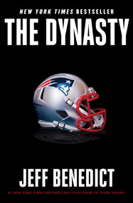 The Dynasty by Jeff Benedict, 9781982134105