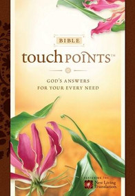 Bible TouchPoints (God's Answers for Your Every Need) (Miniature Edition) by Ronald A. Beers, Amy E. Mason, 9781496402608