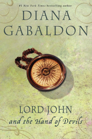 Lord John and the Hand of Devils (A Novel) by Diana Gabaldon, 9780385342513