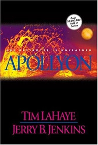 Apollyon (The Destroyer Is Unleashed) - 9780842329163 by Tim LaHaye, Jerry B. Jenkins, 9780842329163