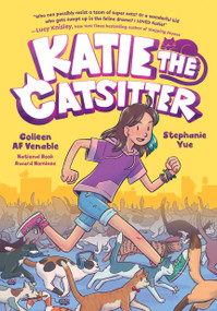 Katie the Catsitter - 9781984895639 by Colleen AF Venable, Stephanie Yue, 9781984895639