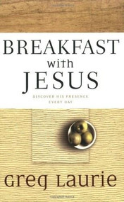Breakfast with Jesus - 9780842353281 by Greg Laurie, 9780842353281