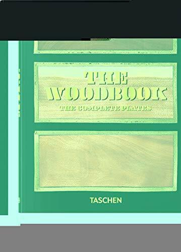 Romeyn B. Hough. The Woodbook. The Complete Plates by Klaus Ulrich Leistikow, 9783836580618
