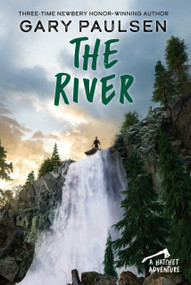 The River - 9780307929617 by Gary Paulsen, 9780307929617