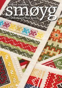 Smoyg (Pattern Darning from Norway) by Yvette Stanton, 9781782217107