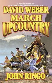 March Upcountry - 9780743435383 by David Weber, John Ringo, 9780743435383